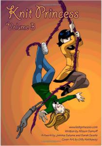 KnitPrincessBook3